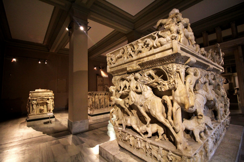 Most Important Museums Of Istanbul 4 Discover Turkey, Istanbul