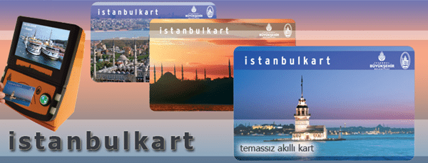 Comprehensive guide to understanding the Public transport card 1 Discover Turkey
