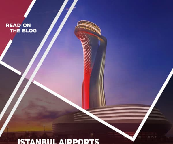 Istanbul airports