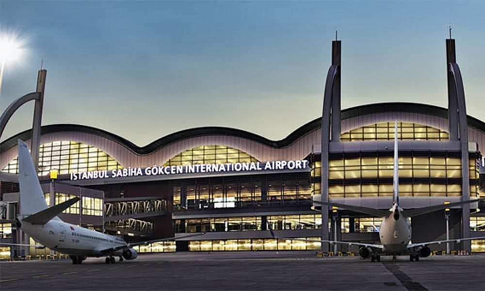 Istanbul airports 3 Istanbul